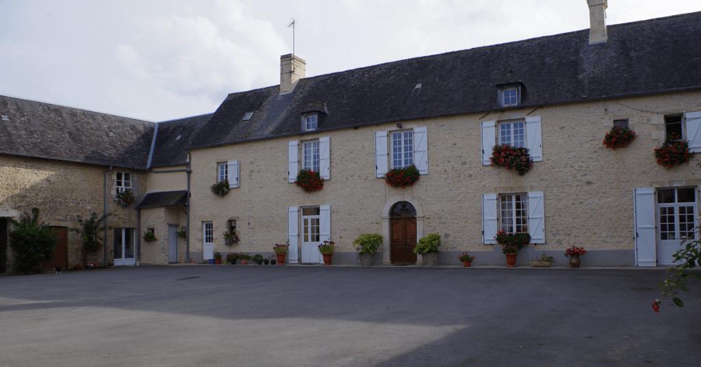 Gite ferme saint blaise Normandie Reservation